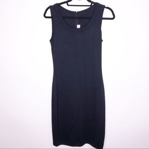St John Knit New With Tags LEGACY Black Sleeveless